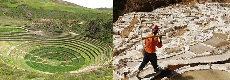 Lima , Cusco , Vale Sagrado , Machu Picchu