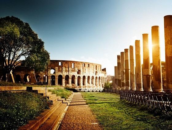 Roma, Siena , Milão , Verona , Venecia , Padua , Ferrara , Montecompatri -Florence , Assis , Perugia