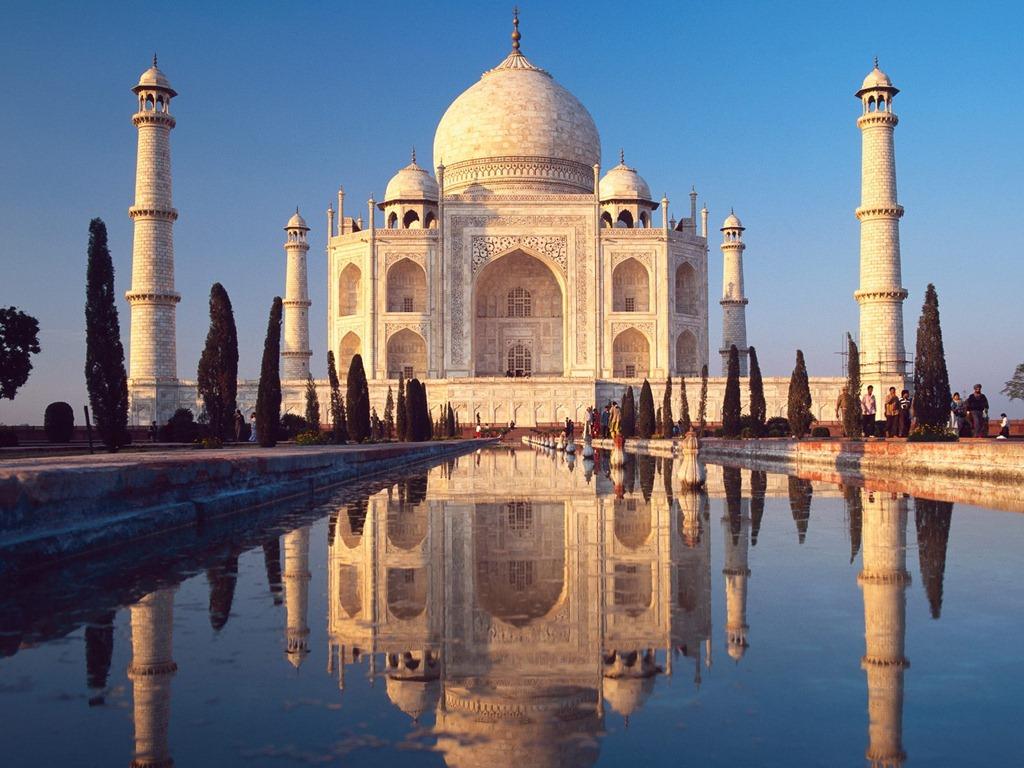 Delhi , Fatehpur Sikri , Agra , Jaipur