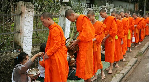 Bangkok , Luang Prabang , Hanoi , Halong , Danang , Hue , Ho Chi Minh , Siem Reap