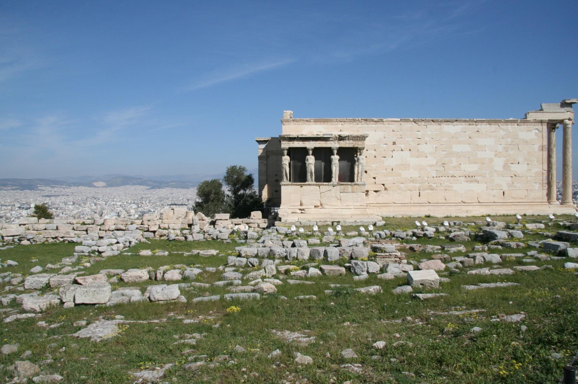 Atenas , Mykonos , Kusadasi , Samos , Milos , Patmos