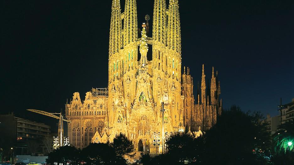 Valência , Barcelona