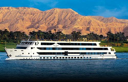 El Cairo , Aswan , Kom Ombo , Edfu , Luxor , Sharm El Sheikh