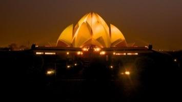 Delhi , Jaipur , Fatehpur Sikri , Agra
