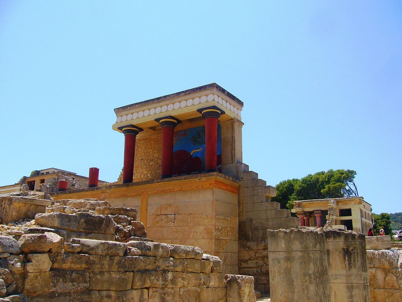 Atenas , Mykonos , Kusadasi , Patmos , Santorini