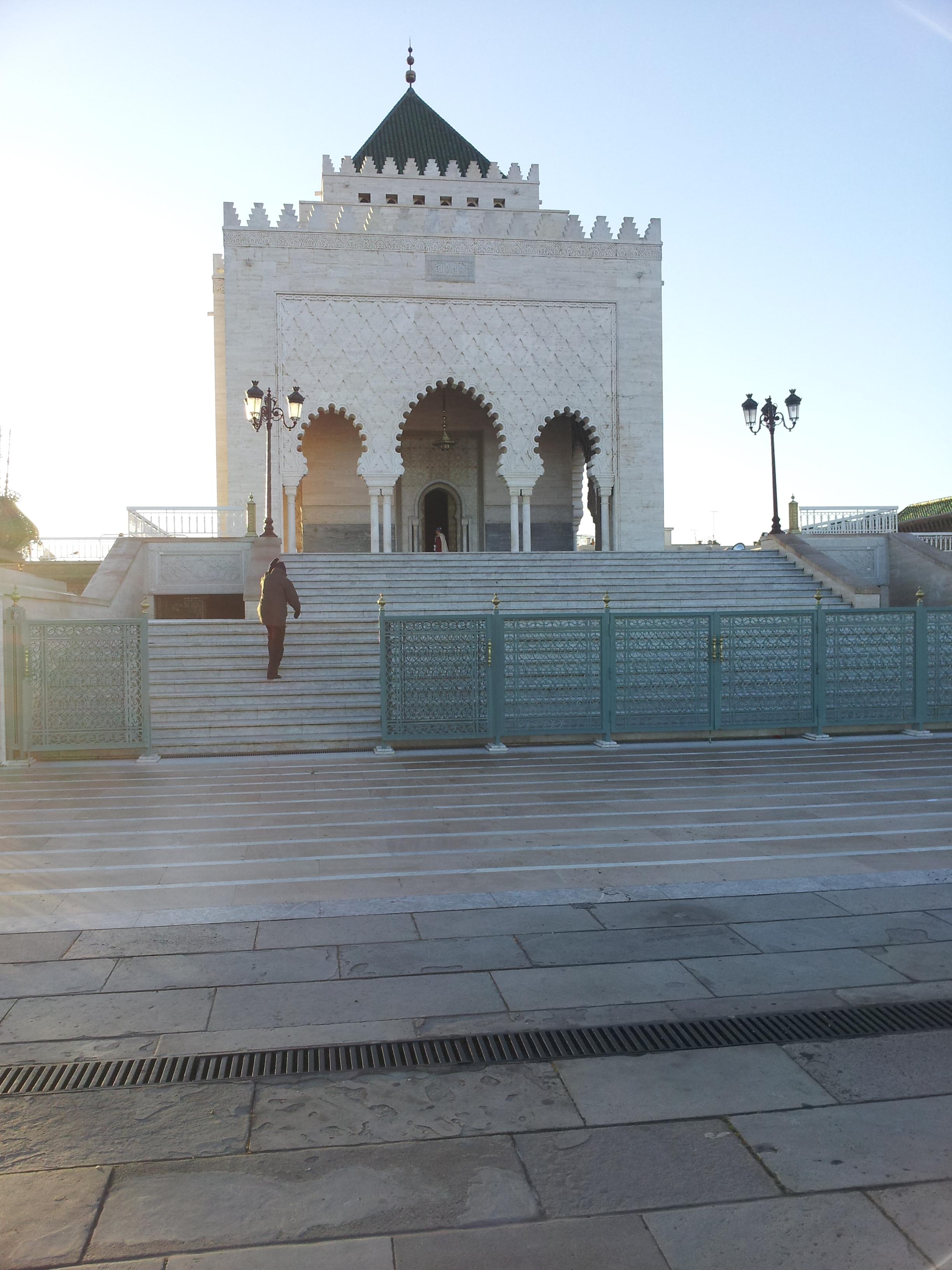 Marrakesh , Casablanca , Rabat , Meknes , Fez , Midelt , Erfoud , Tinerhir , Gorges Du Todra