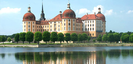 Berlim , Potsdam