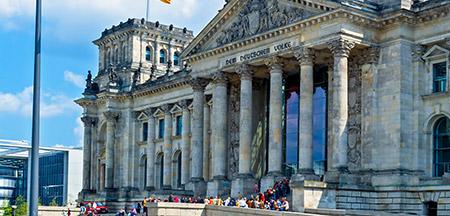 Bamberga , Berlim , Dresden , Munique , Nuremberg , Moritzburg
