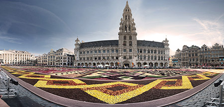 Bruxelas, Brugge