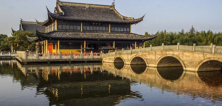 Guilin , Hangzhou , Suzhou , Xian, Yangshuo , Pequim