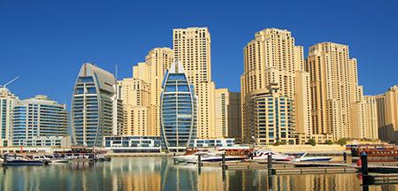 Abu Dhabi , Dubai