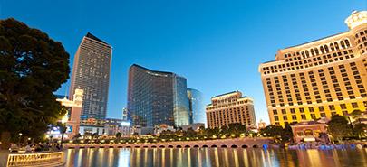 Las Vegas , Los Angeles