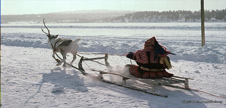 Kemi , Rovaniemi