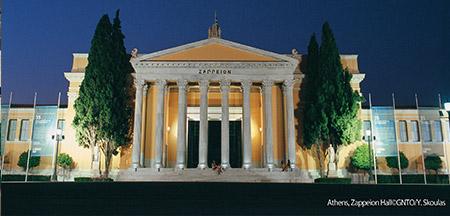 Delphi , Kalambaka , Olympia , Aegina , Atenas , Poros , Epidauro , Micenas , Delfos