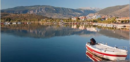 Atenas , Delfos