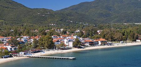 Santorini , Mykonos , Olympia , Atenas , Delfos