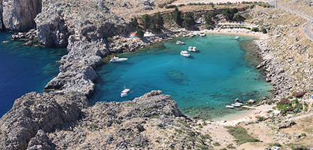 Santorini , Mykonos , Patmos , Rodes, Atenas , Kusadasi