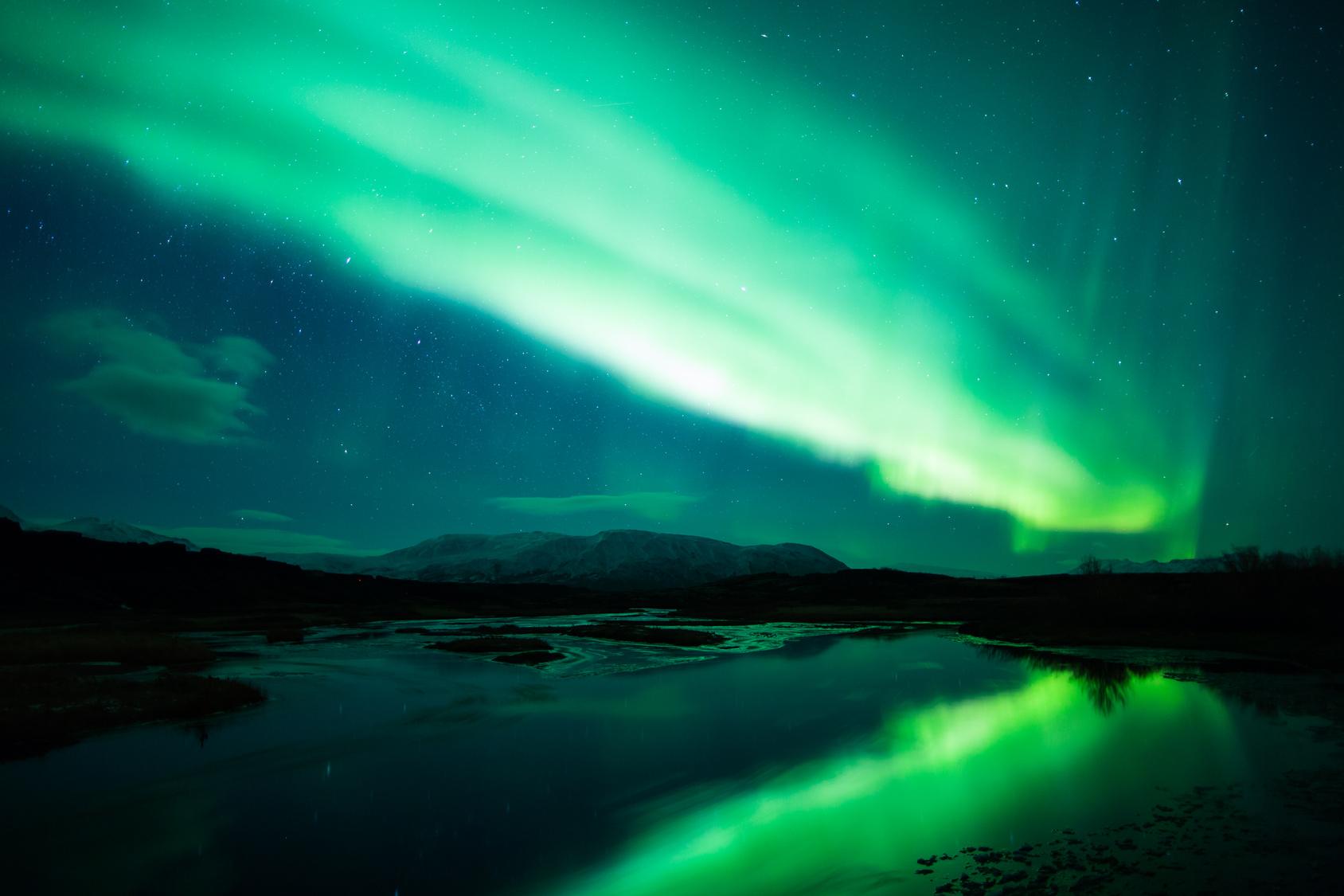 Akureyri , Hofn , Myvatn , Reykjavik , Vik , Jokulsarlon , Skaftafell , Geysir , Borgarfjordur Eystri