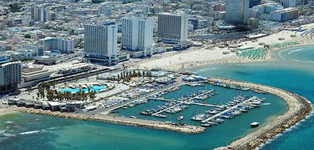 Tel Aviv , Jaffa , Caesarea , Haifa , Galilea , Yardenit , Jerusalém, Cidade Antiga