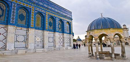 Acre , Caesarea , Haifa , Jerusalém, Nazareth , Safed , Tel Aviv , Cana , Mt Tabor , Ein Kerem , Belém