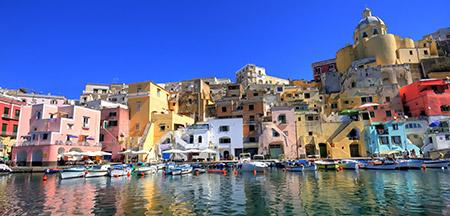 Roma, Naples , Pompeya , Sorrento , Capri , Positano