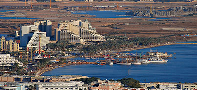 Amman , Madaba , Mar Morto , Petra , Wadi Rum , Mt.nebo