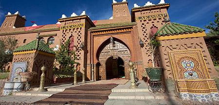 Casablanca , Rabat , Fez , Erfoud , Tondra , Marrakech
