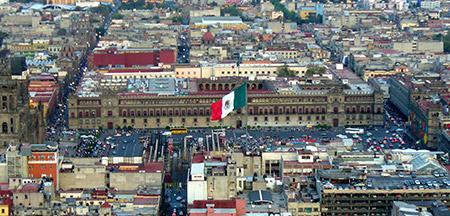 Acapulco , Taxco , San Miguel De Allende , Cidade Do México , Guanajuato