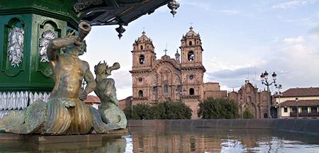 Cusco , Lima