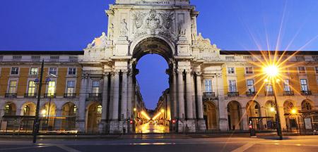 Coimbra , Fátima , Lisboa , Obidos