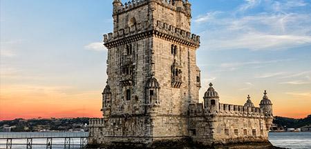 Amarante , Braga , Coimbra , Fátima , Guimarães , Lisboa , Nazare , Porto, Santarem , Viana Do Castelo , Viseu , Geres