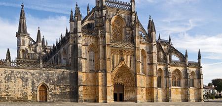 Coimbra , Fátima , Lisboa , Obidos , Porto, Sintra