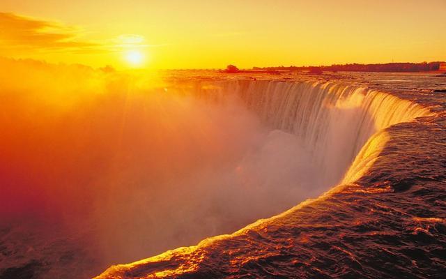 Toronto , Niagara Falls