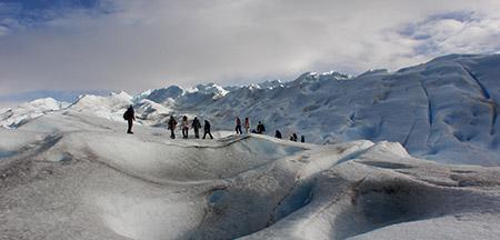 Ushuaia , Punta Arenas
