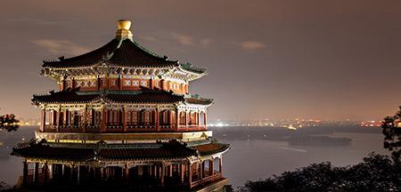 Beijing , Hangzhou , Shanghai, Suzhou , Xian