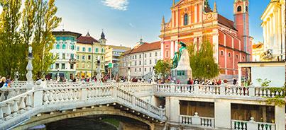 Viena , Budapeste , Praga , Varsóvia , Czestochowa , Berlim , Bratislava , Cracóvia
