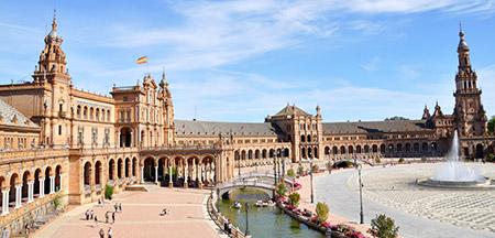 Córdoba , Granada , Grazalema , Madrid , Murcia , Peniscola , Ronda , Sevilla , Valência , Sant Sadurni D'anoia