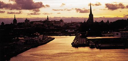 Riga , Sigulda , Turaida , Rundale