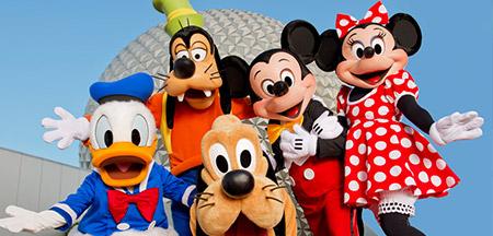 Orlando , Orlando Walt Disney World