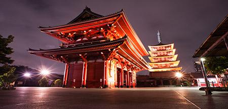 Hakone , Kyoto , Nara , Tokyo