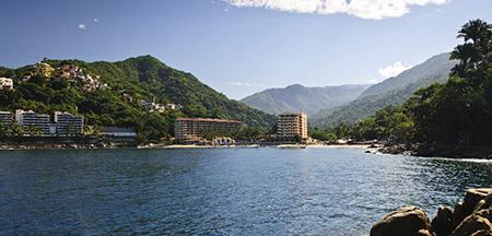 Acapulco , Cancún , Mérida , Taxco , Cidade Do México