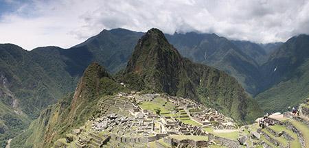 Arequipa , Cusco , Lima , Machu Picchu , Puno , Colca