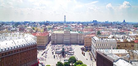 Moscou , São Petersburgo