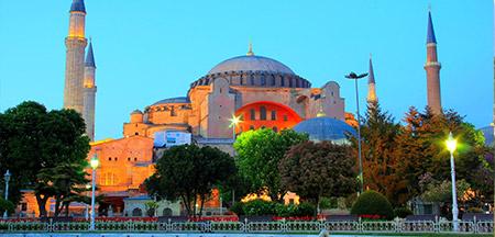 Istambul , Ancara , Capadócia